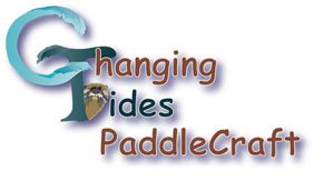 Changing Tides PaddleCraft logo